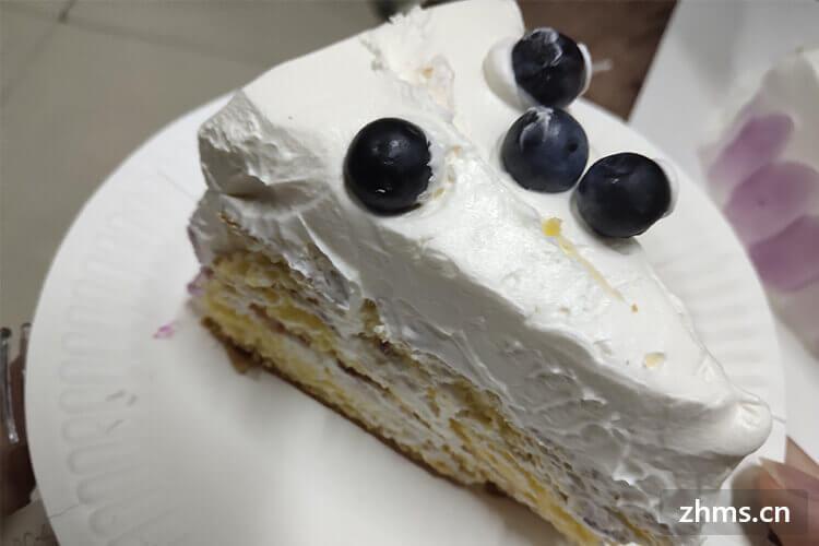 蛋糕烘焙店加盟哪家好?现在的蛋糕生意怎么样?
