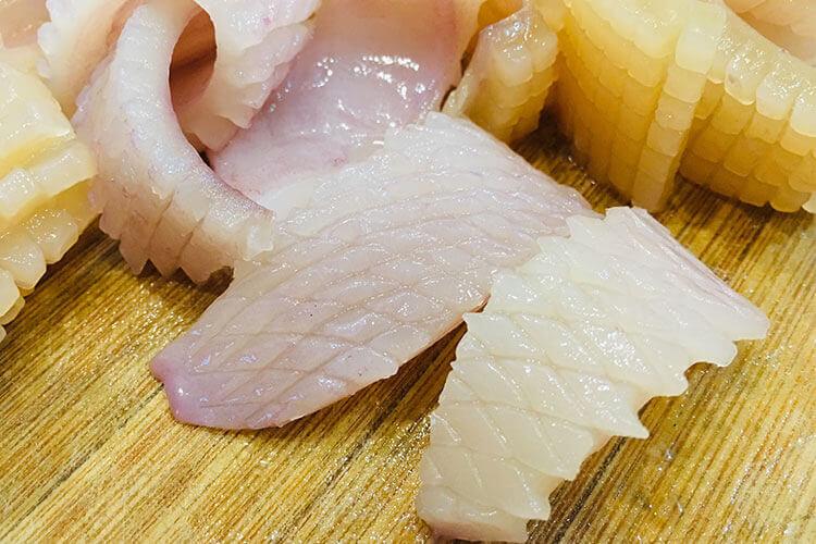 大鱿鱼品种有很多,常见的大鱿鱼品种有哪些?