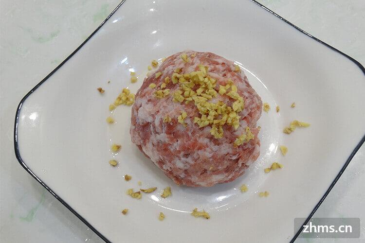 芹菜猪肉馅怎么调?这样调会很美味噢!
