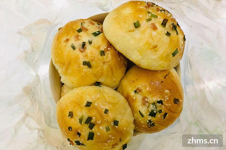 做面包的方法