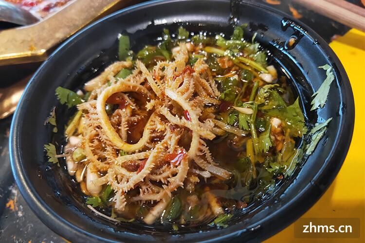 烫锅鲜砂锅串串相似图片1