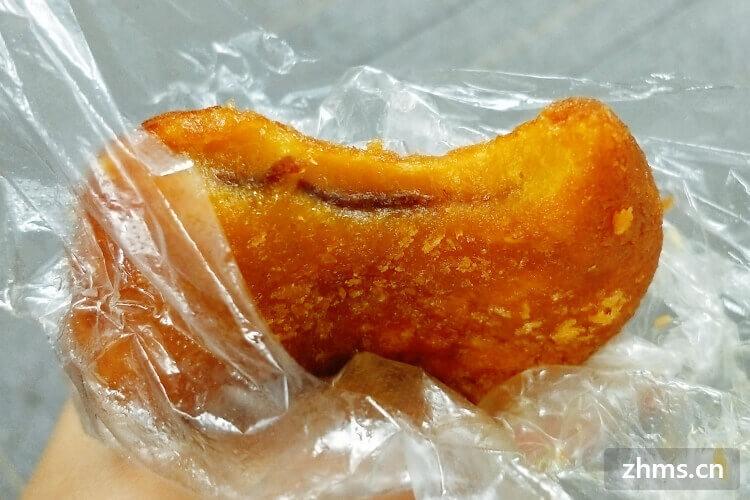 香甜南瓜饼做法有哪些