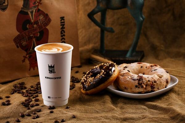 天津市咖啡甜品加盟连锁店,国王烘焙加盟