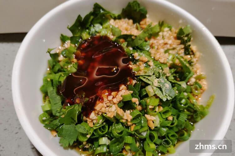 火锅蘸料哪个好吃