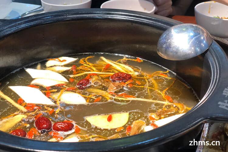 牛肉汤锅,这样做简单又美味!