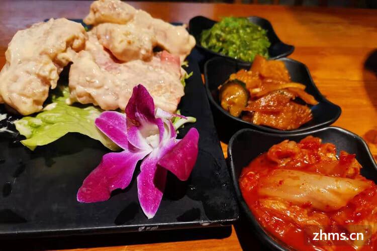 韩时烤肉相似图片2