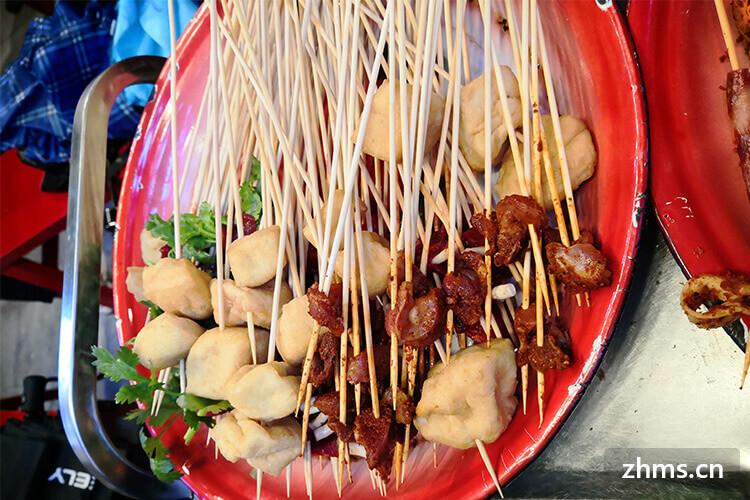 唐记煌砂锅串串香相似图片3