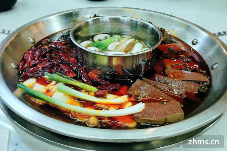 我朋友想要开一家火锅店,想问一下各位重庆长江之锅火锅怎么样呢