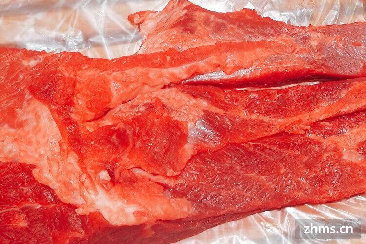 牛肉该如何挑选?只有这样才能挑选到高品质的牛肉