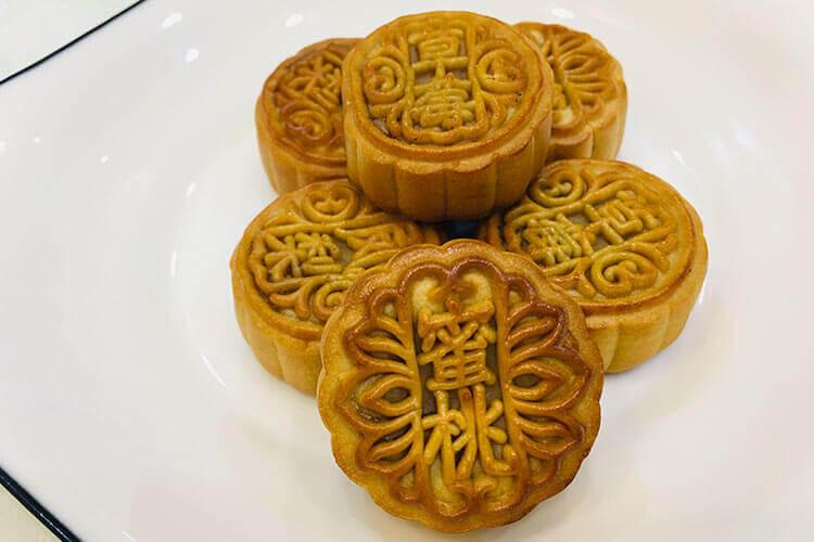 一年一度的中秋快到了,请问月饼什么口味好吃?