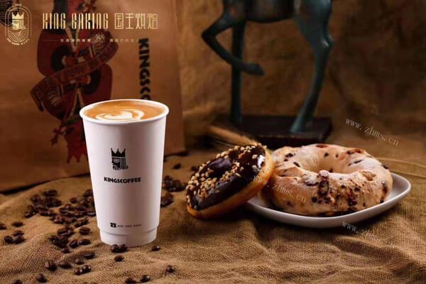 国王咖啡烘焙图7