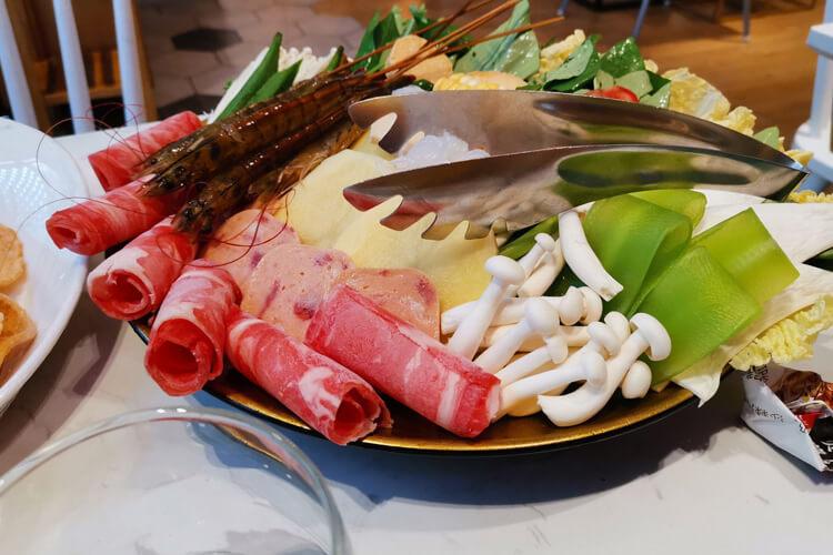 不一样的海鲜火锅,等你来约