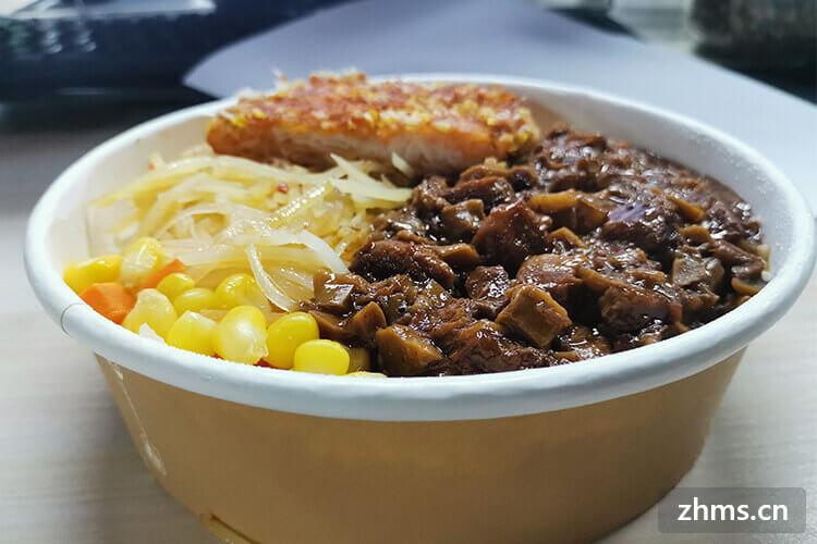 正宗台湾卤肉饭品牌有哪些?
