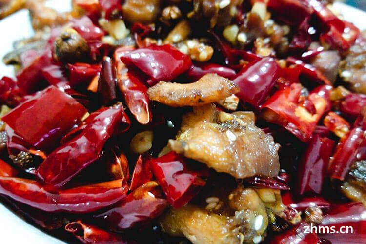 重庆人春节吃什么美食