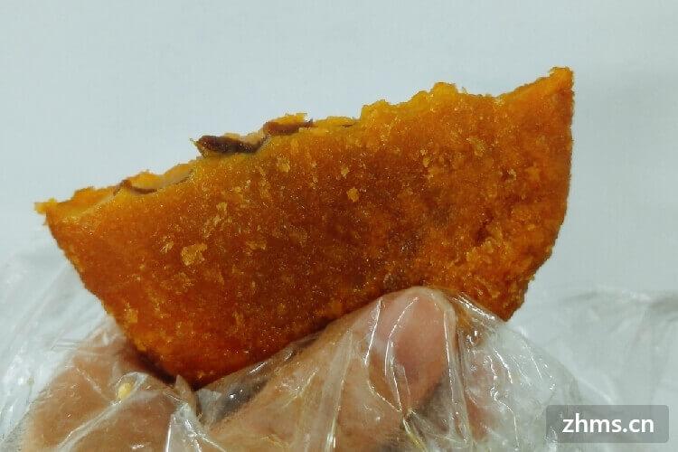南瓜饼怎么做好吃又简单,自制南瓜饼让你吃得停不下来