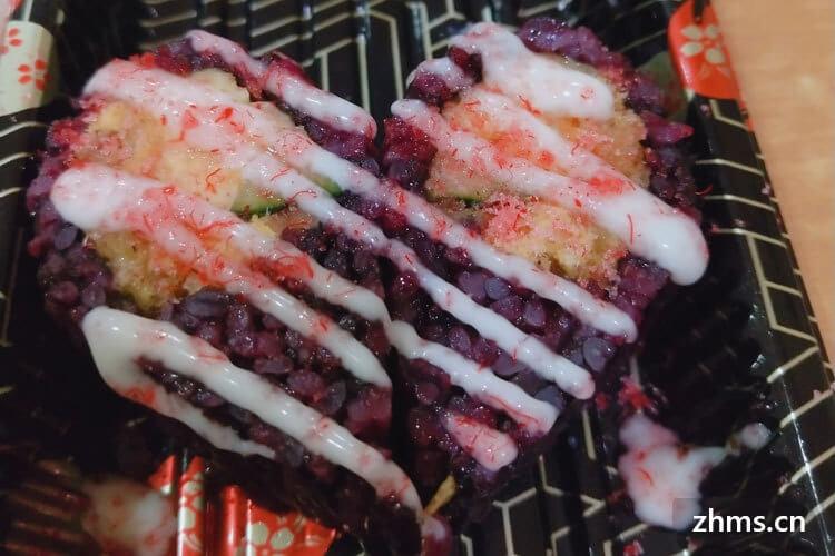 禾风寿司加盟店怎样?三大优势值得加盟!