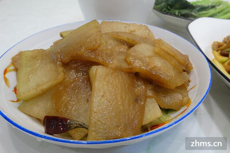 香锅和冒菜的区别