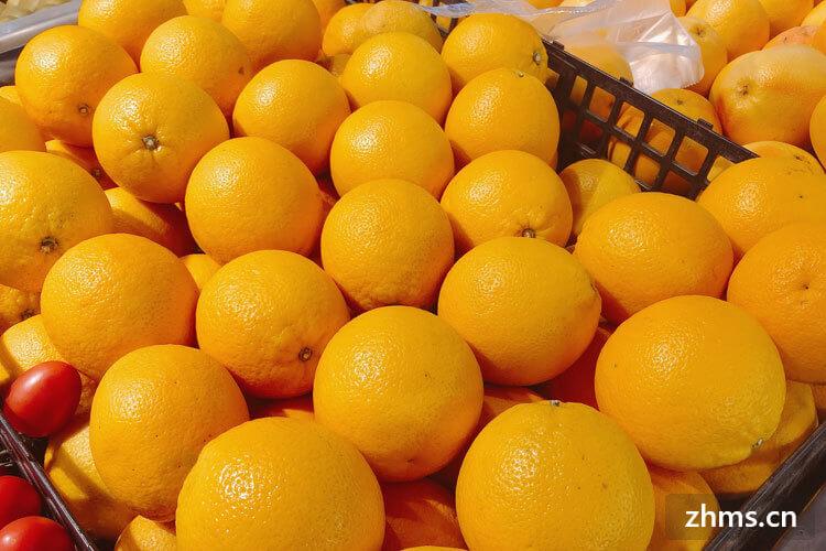 冰糖橙子是什么
