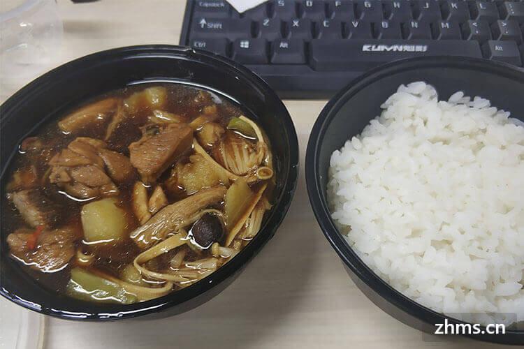 焖天下黄焖鸡米饭相似图1