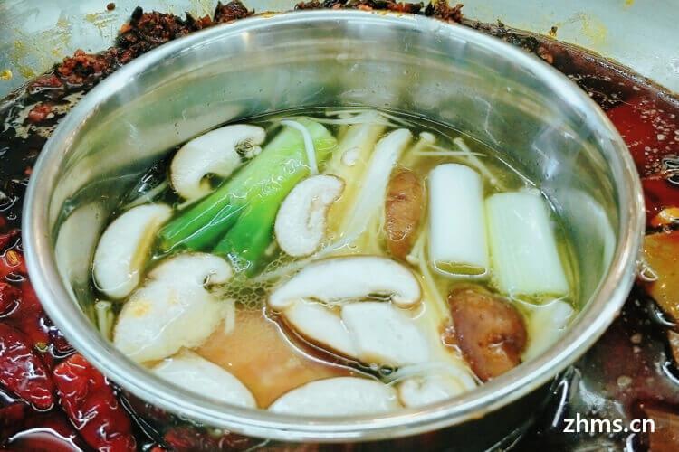 成都叁口煮火锅加盟条件是什么?
