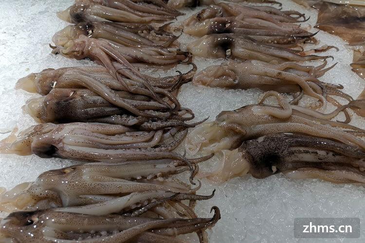 超级美味香辣鱿鱼须,你知道香辣鱿鱼须是什么地方的菜吗