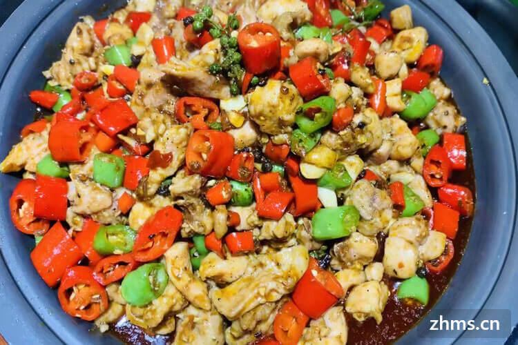 不知道重庆辣子鸡的制作技巧,怎么能做出好吃的重庆辣子鸡