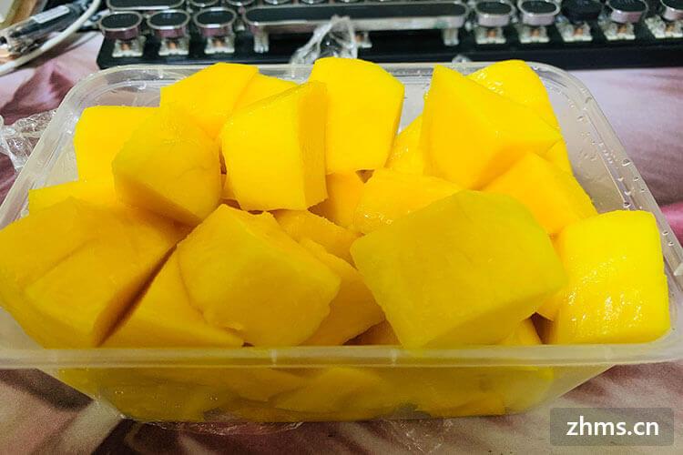 厦门独有的水果有哪些