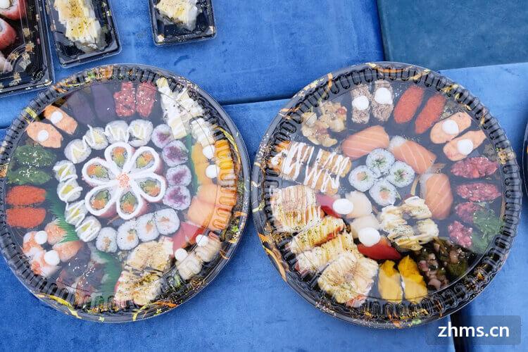 自选寿司加盟名品牌有哪些可推荐?