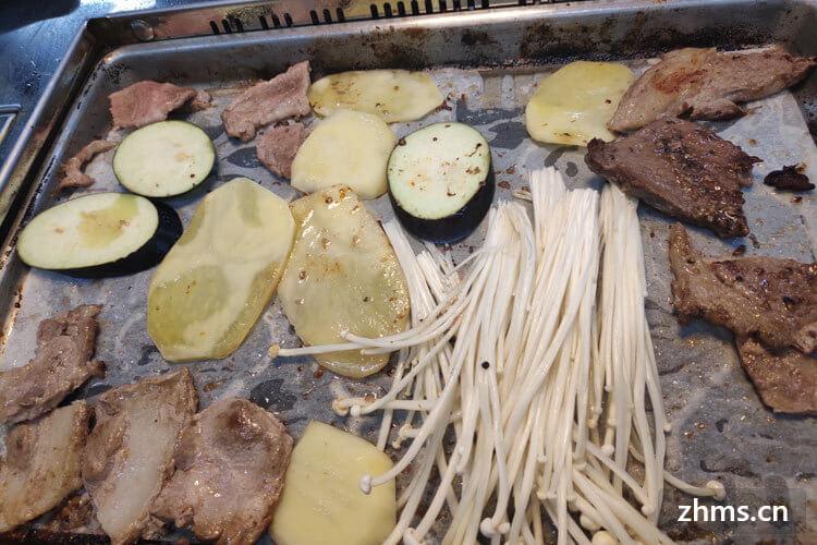 N2U Barbecue烤肉加盟怎么样