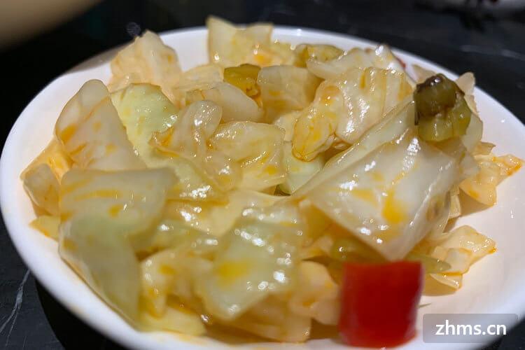 有人吃过韩国泡菜汤吗?它的味道怎么样?