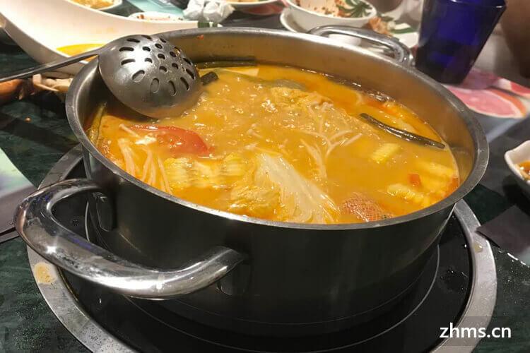 厨人艺料火锅米线怎么样?特色小吃,市场好