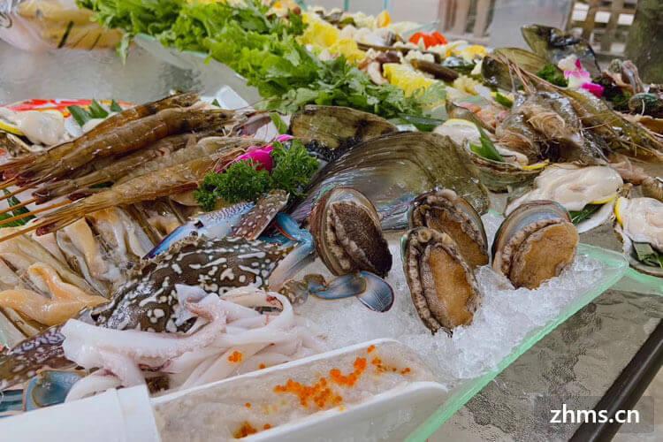 蒋记海鲜自助餐厅相似图片3
