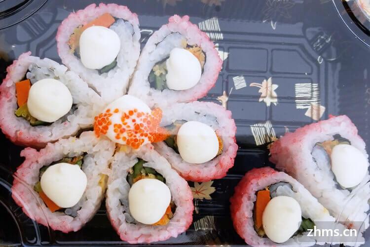 吉兆手握寿司相似图片3