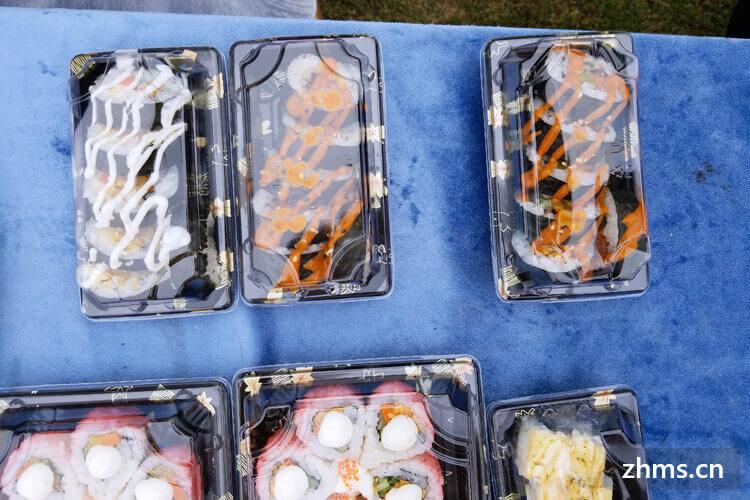 寿司加盟排行榜十大品牌有哪些