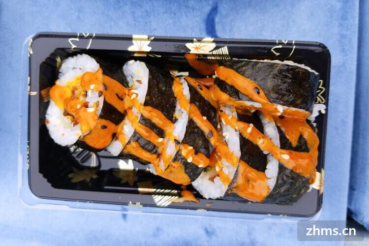 海盗寿司加盟费多少钱?投资少回报高!