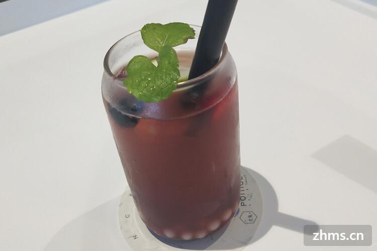 乐卡夫台湾茶饮饮品相似图