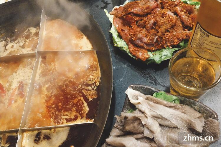 云上老北京羊蝎子火锅加盟费多少钱?经典口味,好吃不贵!