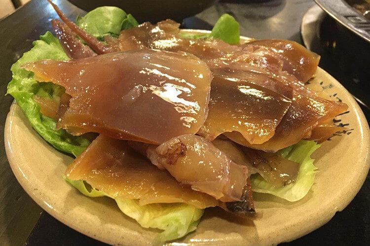 开了这么多年,还是人满为患的重庆火锅就是临江门山城老火锅了