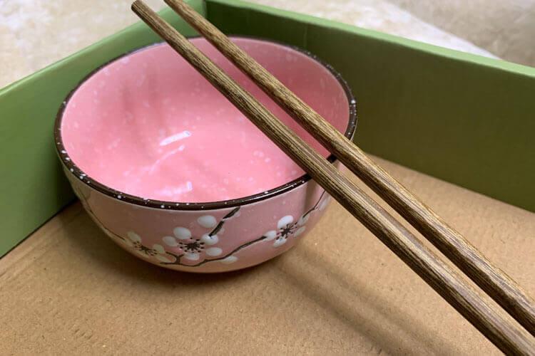 想买一些筷子,竹筷子好还是鸡翅木筷子好?