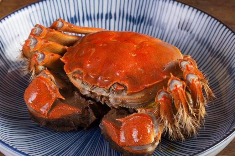 太原市螃蟹哪里好吃,有人知道吗?