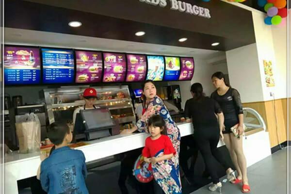 【漢堡店加盟】如何提高開店成功率?這三點得慎重考量!
