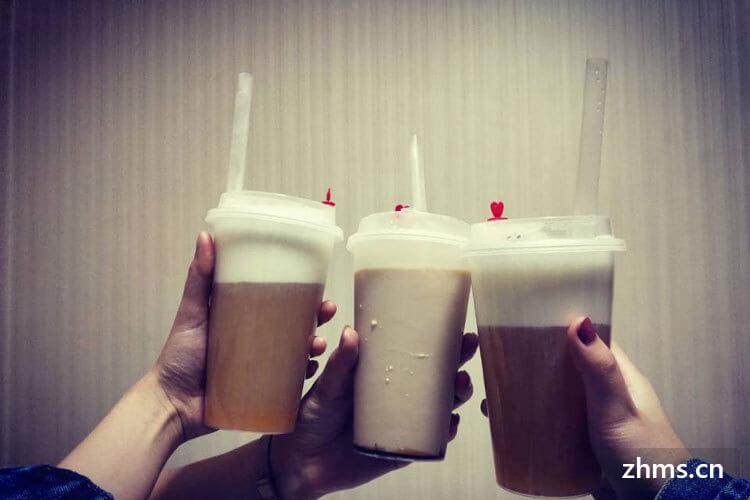 奶茶十大排行榜10强