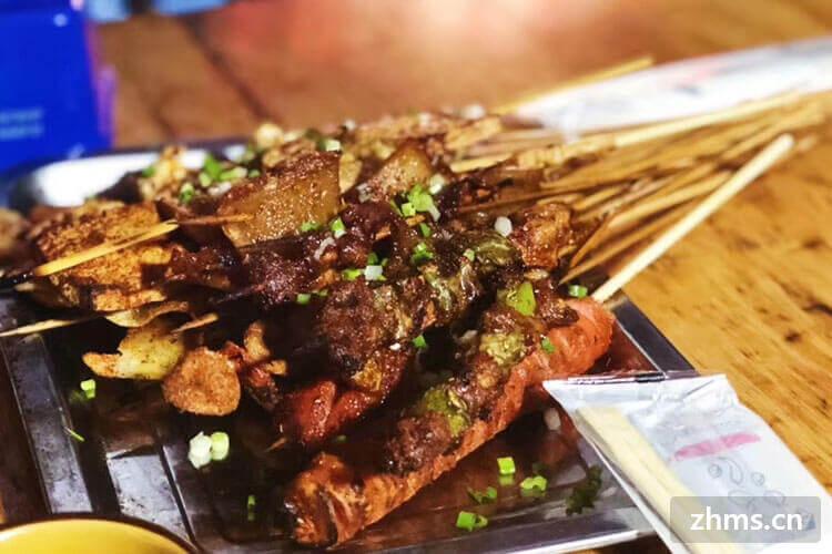 海鲜牛排自助烧烤加盟店排行榜有哪些品牌?