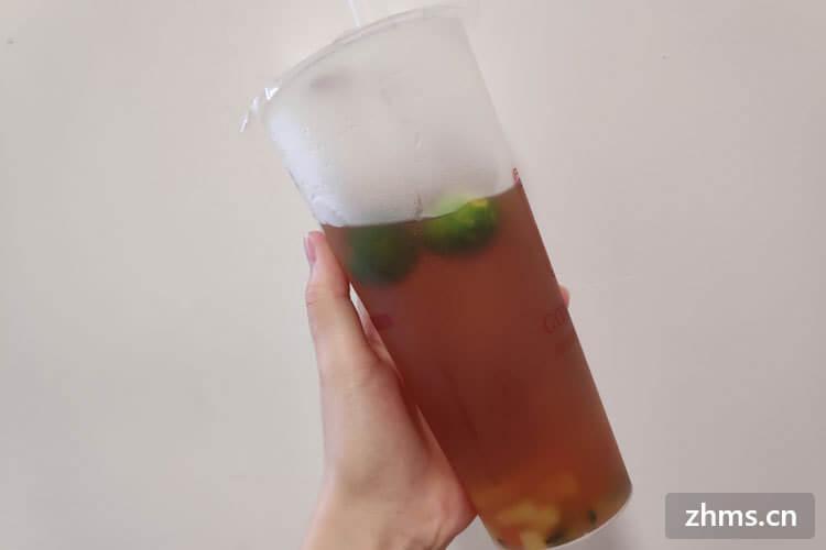 鲜沁奶茶相似图片3