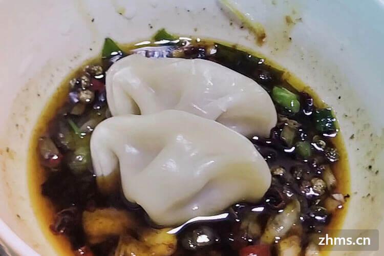 水饺馄饨加盟利润多少钱呢?轻松赚钱好项目