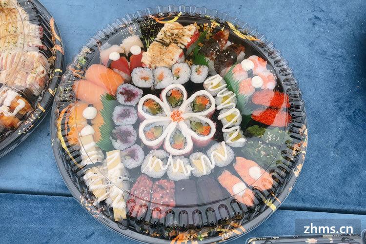 鱼米鲜寿司相似图