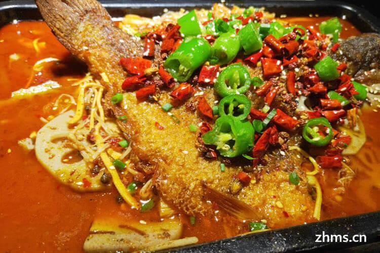 态美味烤鱼赚钱吗?请问投资态美味烤鱼利润高吗?
