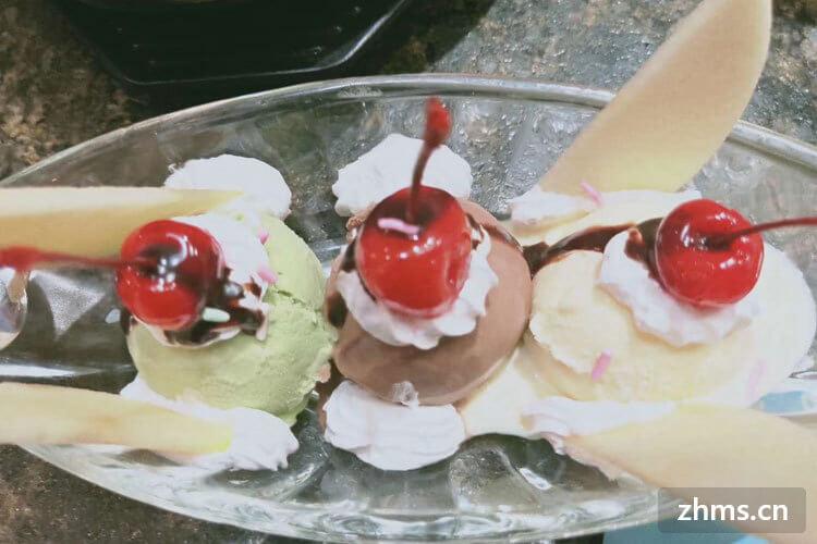 太原冰淇淋加盟排行