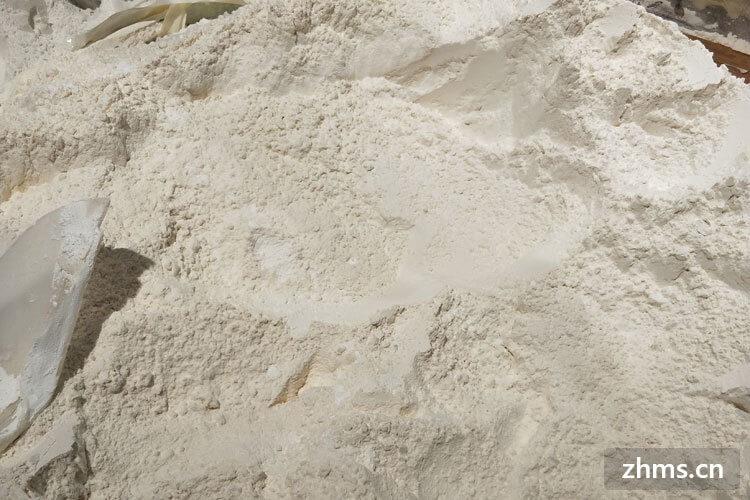 小麦粉是低筋面粉吗
