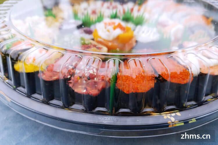 大雄寿司他们家的口味怎么样?爱吃的人多吗?